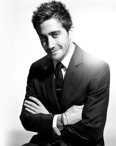 #JakeGyllenhaal -- #BlackTie