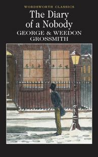 DANNY WALLACE Favourite book: The Diary of a Nobody by George and Weedon Grossmith