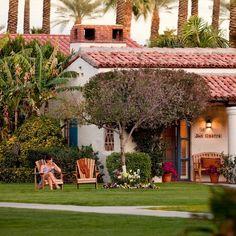 La Quinta Resort and Spa - Palm Springs