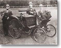 Die ontwikkeling van vervoer in Suid-Afrika Port Elizabeth, My Land, African History, Pretoria News, Trek, South Africa, Antique Cars, Tourism, The Past