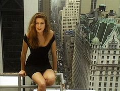 Cindy Crawford in House of Style