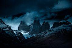 Блог - На краю света: 18 невозможно прекрасных снимков Патагонии