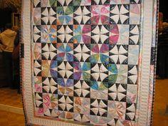 Quilts van Henk van Kooten