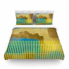 Okean Cotton Duvet Cover