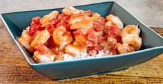 New Orleans Favorite: Shrimp Creole | Shrimp Creole, Shrimp and New Orleans