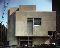 Marcel Breuer, Atlanta library