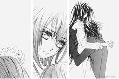 Vampire Knight - Yuki and Kaname ♡