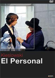 DVD CINE 2314 - El personal (1976) Polonia. Dir.: Krzysztof Kieslowski. Sinopse: Romek, un mozo idealista de 19 anos, atopa traballo como xastre no departamento de vestiario dunha compañía de teatro de Varsovia.