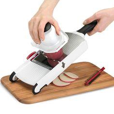 Make Veggi slicing easier