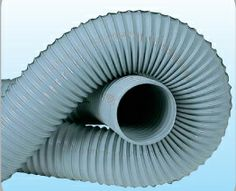 PVC Ducting – Medium weight, double ply PVC