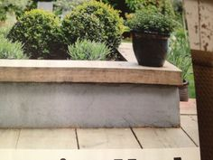 Breeze block raised bed instructions Gardeners World Mag March 2013