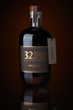 Omdesign 2015 on Packaging of the World - Creative Package Design Gallery