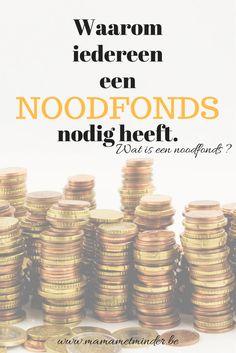 Leven van 1 loon is mogelijk, maar zorg wel voor een noodfonds, zodat een zware rekening je niet in schulden brengt.