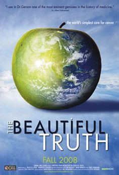 Prev. Pinner: The Beautiful Truth. Anyone who has cancer or has a loved one with cancer needs to watch this!