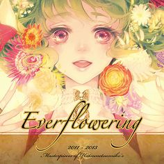 """Everflowering"" Masterpieces of Hatsunetsumiko's 2011-2013 XFD by hatsunetsumikos on SoundCloud"