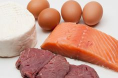 8 Foods that help men build muscle. Could be useful for Jean since he wants to join the Marines.