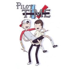 Twenty one pilots adventure timeThis us the most perfect thing I've ever seen ever.