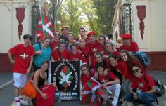 La Semana Nacional Vasco-Argentina se celebrará en noviembre en Villa María