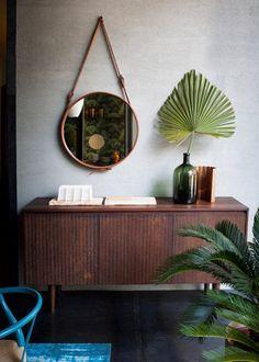 Choisir le détail qui fait toute la différence, décoration tropicale