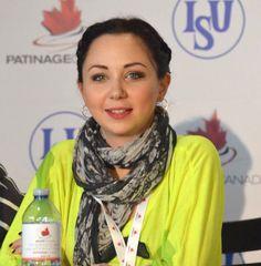 Elizaveta Tuktamysheva(Russia) : Skate Canada 2015