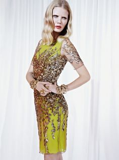 Blumarine Spring-Summer 2013 Main Collection