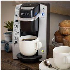 Keurig K130 DeskPro Coffee Maker >>> Visit the image link more details. Note:It is affiliate link to Amazon.