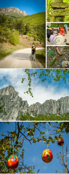 DYI: a cheap and unusual Easter travel idea in Bulgaria, Europe | 203Challenges | Hiking in Bulgaria | Mountains in Bulgaria | Travel in Bulgaria | Trips in Bulgaria | Beautiful places in Bulgaria | Easter in Bulgaria | Unusual Easter | Hiking Beautiful