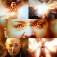 Let go your power Jean Grey Phoenix, Dark Phoenix, Psylocke, Now And Forever, Power Girl, Xmen, Marvel Dc, Apocalypse, Artemis