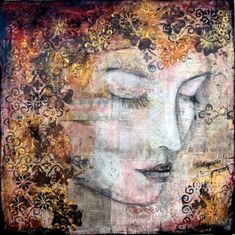Stillness II-001 ~ Jenny Grant