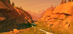 Firewatch FAQ: Everything You Should Know as Campo Santo Releases Game Today - http://www.thebitbag.com/firewatch-faq-everything-you-should-know-as-campo-santo-releases-game-today/131646