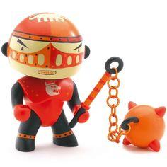 Arty Toys 'Redpower' van Djeco   Speelgoed Kiki