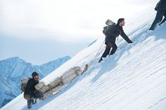 KLONDIKE   DVD REVIEW & GIVEAWAY http://saltypopcorn.com.au/reviews/klondike/ Robb Stark never died, he was frozen and woke up in the 1890s to chase gold in the Yukon during the Klondike Gold Rush. Thanks to eOne ANZ we are giving away 5x DVD Box Sets of this 6hr mini series of KLONDIKE. Think a milder Deadwood on ice. Win at Salty now. KLONDIKE releases Wed 23rd July.