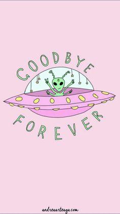 """""""Adeus para sempre"""""""