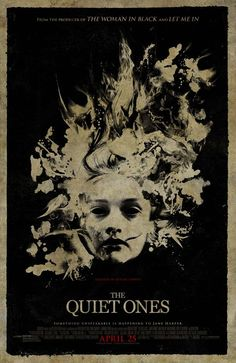 The Quiet Ones (2014)  - Review, rating and Trailer