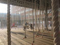 IMG_5998 speelplaats installatie school speelplein luifel