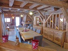 Chalet De Lachar - Haute-Savoie, Rhône Alpes