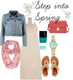 Spring fashion! MUST HAVE