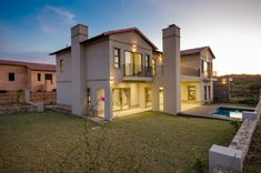 Zotos Property Group - we build homes. Buying a brand new home is one of the most stable yet important investments you will ever make. Investment Property, Stables, South Africa, Building A House, New Homes, Construction, Mansions, House Styles, Home Decor