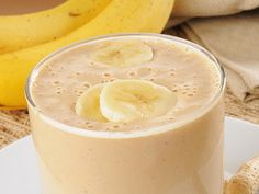 Peanut Butter Yogurt Smoothie with Jelly