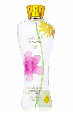 Victorias Secret Heavenly Flowers Perfume
