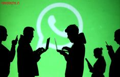 WhatsApp Down Tidak Bisa Kirim Gambar, Minggu Sore Wall Street Journal, Bane, Atualização Do Whatsapp, Internet 4g, Picture Video, Photo And Video, Geo News, Made Video, Logitech