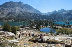 14 fabulous loop hikes in America | Wilderness.org