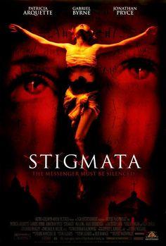 STIGMATA // usa // Rupert Wainwright 1999