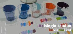 Helsingin seudun kuvismaikat