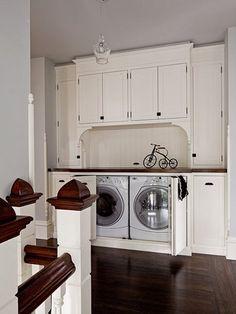 My laundry room someday