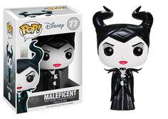 Pop! Disney - Maleficent