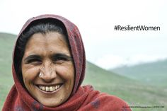 Part of our #ResilientWomen Series, photo credit: Amanda Nero @DTM_IOM