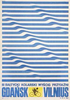 Waldemar Swierzy, Tour of the Baltic States, 1967