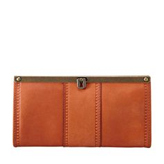 FOSSIL® Handbag Collections Vintage Revival:Women Vintage Revival Frame Clutch SL3975