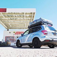 Rally Innovations Light Bars Nasioc Subie Stuff